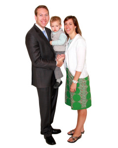 2013 Pastor Jay Tanney and Family